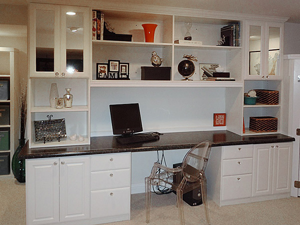 Home Office Furniture Roswell